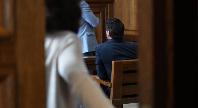 Софийски градски съд гледа делото срещу бившия шеф на Националния