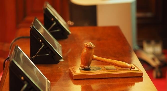 Специализираната прокуратура внесе в Специализирания наказателен съд искане за налагане