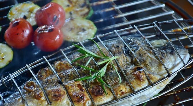 В началото на 2020 г. се очаква брандът ''Черноморска кухня''