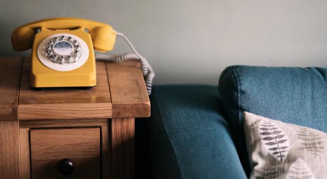 Телефонна измама, при която е ощетена 75-годишна жена от Свищов