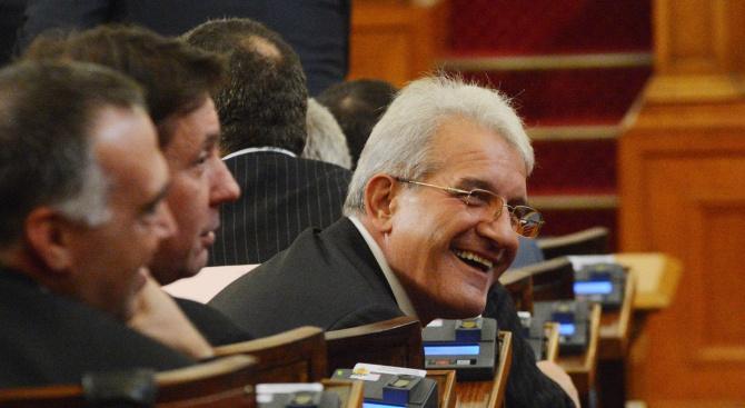 Рамадан Аталай: Управляващите да не се занимават с дребни неща, а да се постараят да има доставки на газ в България