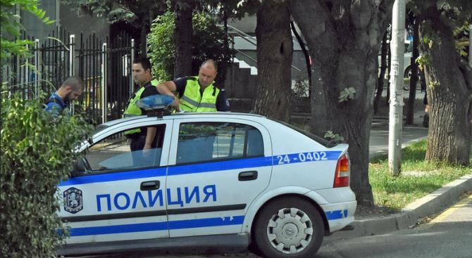 35-годишен от Писарово е задържан след нанасяне на побой и