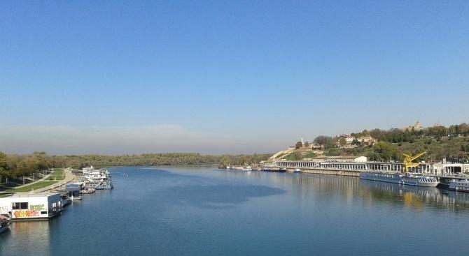От август Белград ще има ново международно пристанище за пътнически