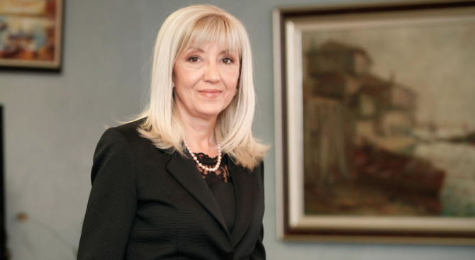 Петя Аврамова ще участва в конференция на НСОРБ