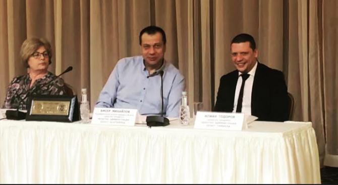 Илиан Тодоров ще председателства Регионалния съвет за развитие на Югозападен район в следващите 6 месеца