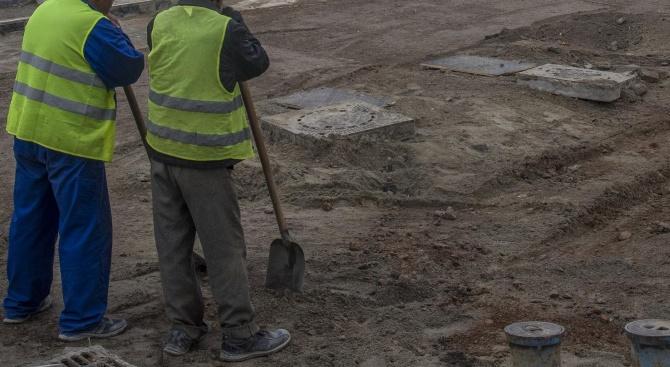 Отпускат още 503 хил. лева за ремонт на улици в Кюстендил