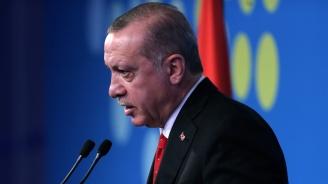 Реджеп Ердоган поздрави новия кмет на Истанбул