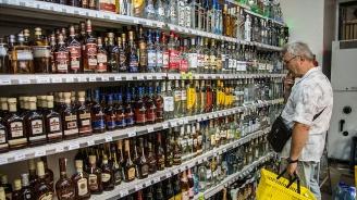 Русия затегна контрола върху грузинския алкохол