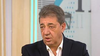 Вили Лилков: Не може в учебниците по история да не бъдат споменати трите фалита на държавата