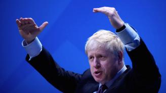 Борис Джонсън: Ще изведа Великобритания от ЕС на 31 октомври със или без сделка