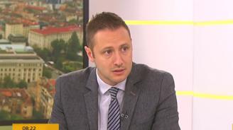 """Александър Владимиров: Проверката по """"Апартаментгейт"""" не е приключила"""