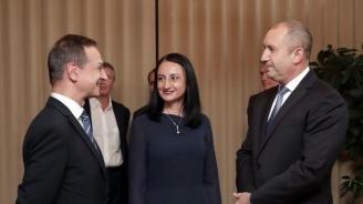 Румен Радев: В България най-много липсва непримиримостта към ниското качество