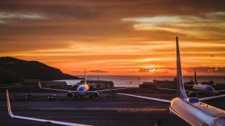 Дронове нарушиха трафика на летището на Сингапур