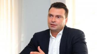 Калоян Паргов: ГЕРБ потопи София