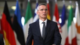 НАТО: Ще вземем мерки срещу Русия, ако тя не се върне към ДРСМД