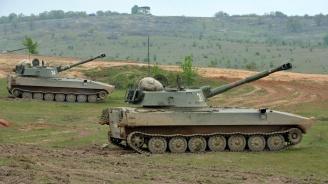 НАТО: България се очаква да направи тази годинаразходи за отбрана, равни на 1,61% от БВП