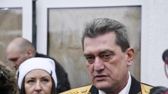 Гл. комисар Николай Николов: Наблюдават се критичните участъци на реките и язовирите във Великотърновска област