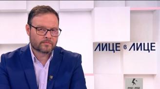 """Десислав Чуколов: И на второ четене """"Атака"""" ще подкрепи 1 лев субсидия"""