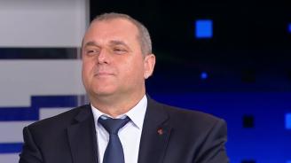 Искрен Веселинов: Парите за партиите са прекалено много