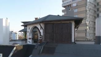 Камарата на архитектите поиска нова проверка за терасата на шефа на КПКОНПИ