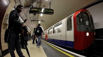 Момиче хвърли своя връстничка на релсите на метрото в Барселона след сбиване