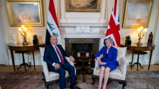 Багдад няма да позволи американски бази на територията на Ирак