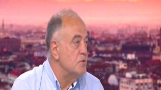 Ген. Атанасов: КПКОНПИ е абсолютно ненужен орган в държавата