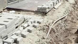 Община Ловеч влага над 5,3 млн. лв. в ремонт на улици и тротоари