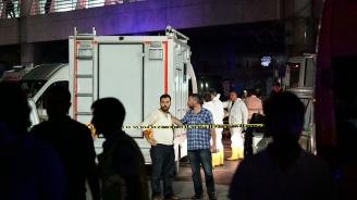 11 имигранти загинаха при катастрофа до Одрин