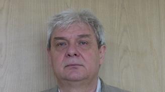 Мартин Банов е новият председател на Селскостопанската академия
