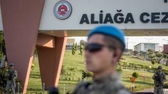 Турция намали казармата на 6 месеца
