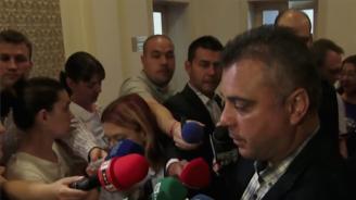 Юлиан Ангелов: Всички партии трябва да преглътнат егото си за субсидиите