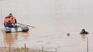 17-годишно момче се удави в река Росица