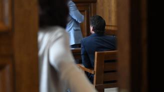 СГС с поредно заседание на делото срещу Мирослав Боршош