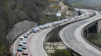 Национален център за безопасно движение по пътищата започва денонощна работа