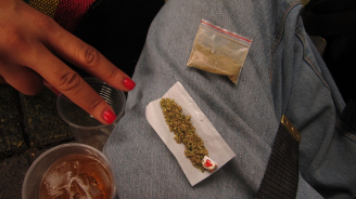Всеки четвърти студент в България е употребявал наркотици