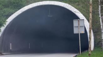 """Движението за София в тунел """"Топли дол"""" на АМ """"Хемус"""" утре ще е в една лента"""