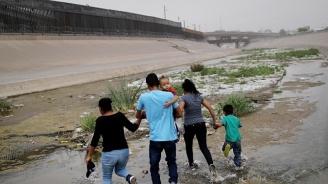 Ужасът на бежанската вълна от Мексико към САЩ шокира света