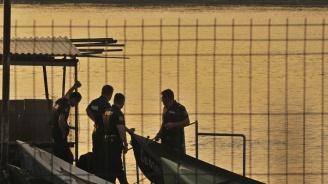 Тялото на 16-годишния Боян бе открито на 30 км надолу по Дунав на румънски остров