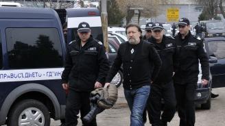 Специализираният съд остави в ареста Николай Банев