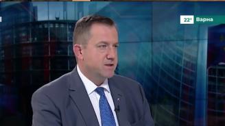 Огнян Златев с коментар за евроизборите и предстоящото хърватското председателство