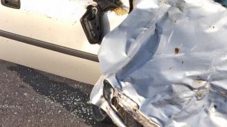 14 тежки катастрофи с един загинал за денонощие