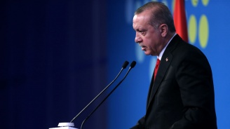 Ердоган съобщи кога може да се очаква визита на Тръмп в Турция