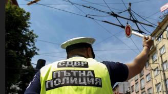 """Катастрофа край """"Пирогов"""" затрудни движението в района"""