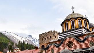 Рилският манастир е най-популярната културна забележителност в България сред чуждестранните туристи