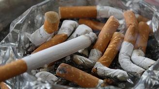 Спипаха видинчанка с контрабандни цигари