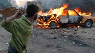 Терористи удариха Тунис. Има жертва