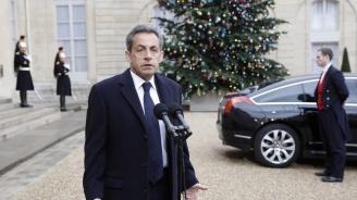 """Никола Саркози разкри своите """"Страсти"""""""