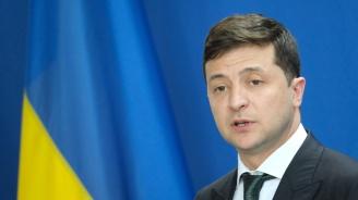 Зеленски с обвинениекъмвъншния министър на Украйна