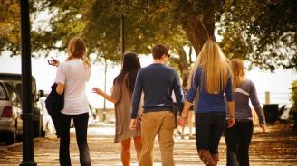 Евростат: Над 250 хиляди млади българи нито учат, нито работят